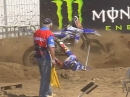 Lommel (Belgien) Motocross WM 2015 - Highlights MXGP, MX2