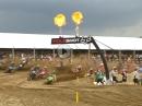 Lommel,  MXGP of Flanders-Belgium 2021, Motocross WM 21 Highlights MXGP, MX2