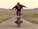 'Long Live The Kings' Hammer Road Trip Motorradvideo - Anschauen Geil!