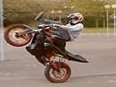Lopez Stunt Rider - so einfach ist das.