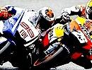 Lorenzos Land - Jerez 2010 nach packenden Zeikampf mit Rossi und Pedrosa