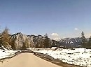 Loser Panoramastraße - Altaussee - Steiermark