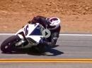 Yamaha R1 Lowsider klassisch: So funktioniert er ...