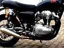 LSL Kawasaki Motorradtuning W 740R - MCN Roadtest