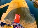 Luc Ackermann onboard beim Run seines Lebens | Rollei | x-Fighters