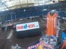 Luc Ackermann | Rollei S-50 onboard Arena auf Schalke