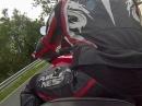 Lützel Hausstrecke kleine Ausfahrt Fireblade SC33 CBR900RR #Flamok