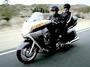 Luxustourer Vistory Vision von Victory Motorcycle verdreht mehr Köpfe, als die Monroe auf dem Broadway