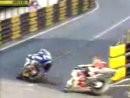 Macau 2007 Motorcycle Practice