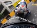 Macau 2012 onboard Horst Saiger - das Rennen - Absoluter Wahnsinn