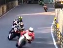 Macau 2013 - 2. Qualifikation Highlights (englisch)