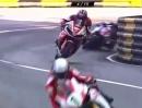 Macau 2013 - Rennen. Die Highlights aus der Häuserschlucht