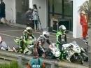 Macau 2014 Qualifikation QF1 - komplett