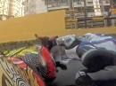 Macau 2014 - Vollgas in den Häuserschluchten by Martimotos - geil