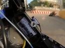 Extrem steil: Macau 2019 onboard Yamaha R1 Horst Saiger / John McGuinness