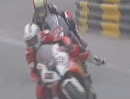 Macau Grand Prix 46th Edition 2012 - Highlights Rennen