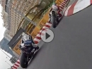 Macau Madness: Peter Hickman onboard 2015, BMW S1000RR - Race Winner