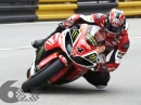 Macau Motorcycle Grand Prix 2013 - Highlights - TOP Video