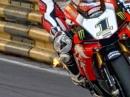 Macau Motorcycle Grand Prix 2015 - Epic Streetracing Impressionen