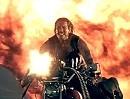 Kino: Machete Motorradstunt - da muss selbst Chuck Norris passen!
