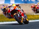 "Machs gut ""Little Samurai"" - Tribute to Dani Pedrosa"