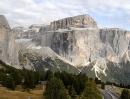 Macht so Spaß! Pass Valparola in den Dolomiten