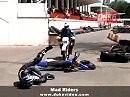 Mad Riders - Gute Fahrer, schlechte Fahrer - alle hauts irgendwann hin