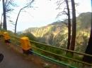 Madeira: vom Eira do Derrado Richtung Funchal