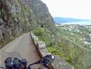 Madeira von Ponta Do Rosto nach in Porto Moniz (Nordküste)