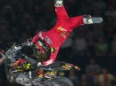 Madrid - Red Bull X-Fighters 2015 FMX Madness - abartig