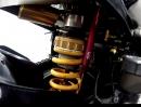 Männerspielzeug, Federbein, Gabel von Marco Melandris BMW S1000RR