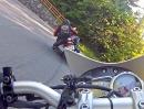 Mäschdevils - Motorradtour mit Kumpels - Rollei Actioncam 5S