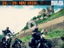 Magic Bike Rüdesheim 26.-29. Mai 2016 - Trailer