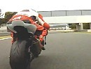 Magny Cours onBoard Anthony Loiseau, Kawasaki France Superbike