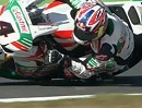 Magny-Cours (Frankreich) 2011 Superbike-WM (SBK) Superpole Highlights