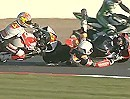 Magny-Cours (Frankreich) 2011 Superstock 600 (STK600) Highlights