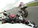 Magny Cours onBoard April 2010
