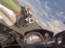 Magny Cours onboard mit BMW S1000RR