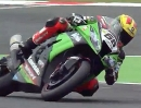 Magny Cours SBK-WM 2012 Superpole Highlights - Tom Sykes 'Mr. Superpole' schlägt zu