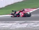 Magny Cours SBK-WM 2013 Race2 Highlights - Doppelsieg Sykes