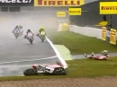 Magny Cours SBK-WM 2014 Race1 Highlights Stallorder Rennen