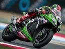 Magny Cours SBK-WM 2014 Runde 10 Kawasaki Vorschau