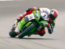 Magny Cours SBK-WM 2014 Superpole Highlights
