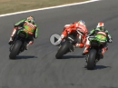 Magny Cours SBK-WM 2016 Race 2 Highlights