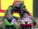 Magny Cours SSP-WM 2013: Last Lap, Highlights - Sam Lowes Supersport Weltmeister 2013