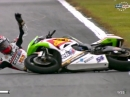 Magny Cours Supersport-WM 2014 Highlights - Action Thriller