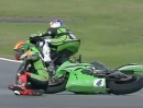 Magny Cours Supersport WM (SSP-WM) - Highlights