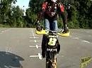 Magura Motorrad Komponenten umgesetzt von JJ-TV
