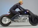 Making of - BMW Vision Next 100 Die Idee hinter dem visionären Konzept Motorrad