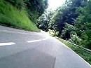 Mal den den Schauinsland (Schwarzwald) hoch - Sumikon Eagle 100